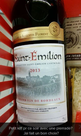 Choisir un vin, quel casse-tête !