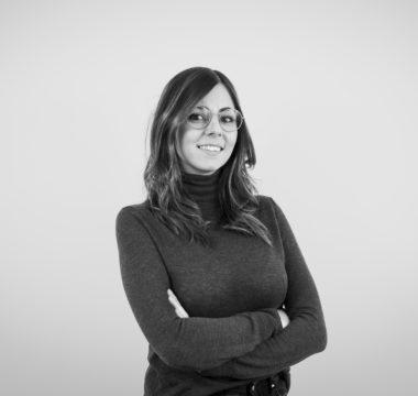 Portrait de Marguerite De Pury de l'agence Effektiv
