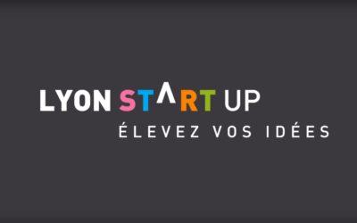 Sélection d'Edovino à la 9° promotion de Lyon Start Up