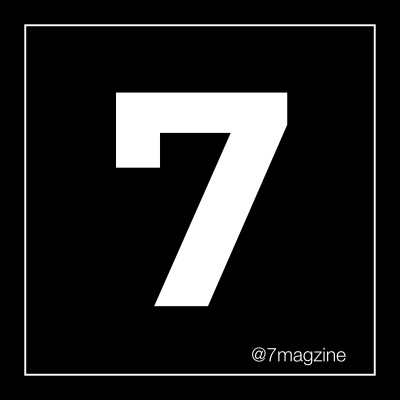 Logo de 7Magzine